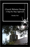Church Website Design Book Cover